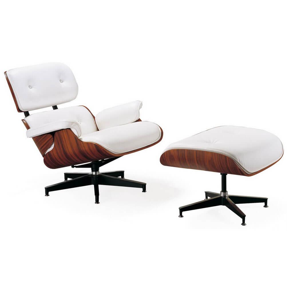 Bild Von Charles Eames Lounge Sessel (1956)